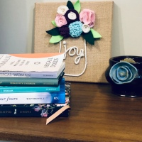 #ThursdayThings: Books by my Favorite Female Authors